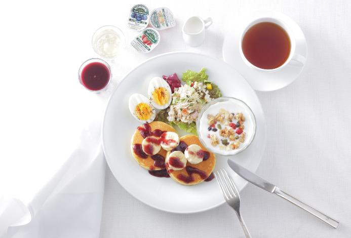 ホテル ニューオータニ 大阪 レシピ 公開